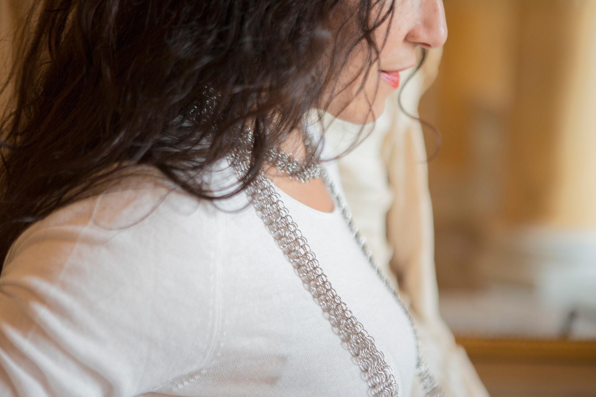 Pascale Lion - Ceintures / Cravates