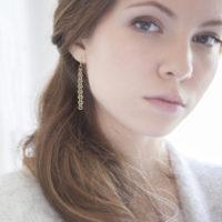 Pascale Lion - Les bijoux oooo - boucle d'oreilles - hanae - DO - Armelle Bouret photographe