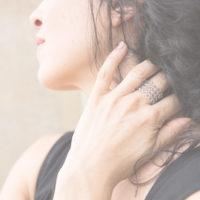 Pascale Lion - Les bijoux oooo - bague - Les basiques - AR