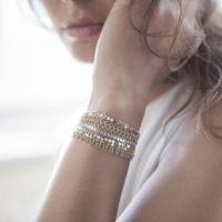 Pascale Lion - Les bijoux oooo - louison - bracelets