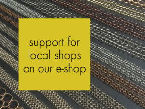 soutien aux commerces de proximité créatrices française pascale LION OOOO